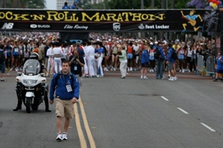 Competitor Group Rock 'n' Roll Marathon TVEyes Case Study