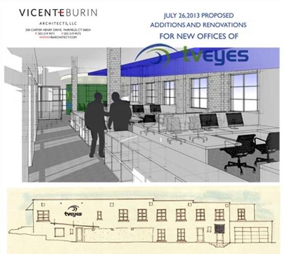TVEyes News Offices Copyright 2013