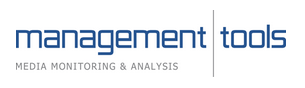 management tools media logo Switzerland broadcast intelligence